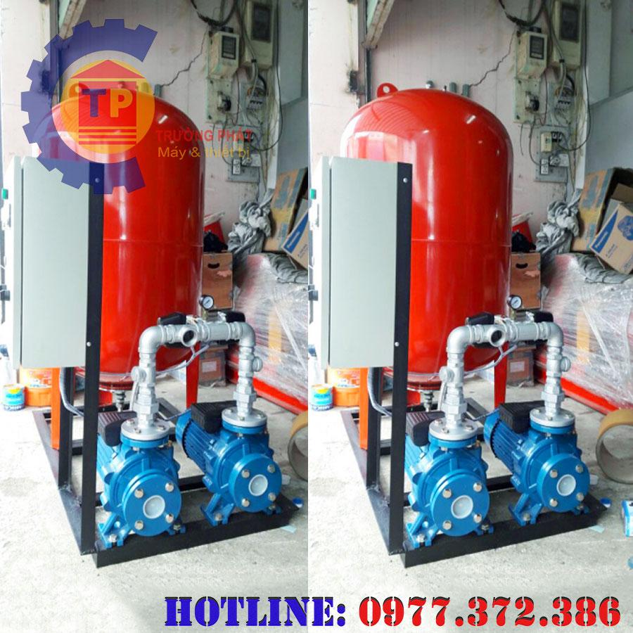 Bình tích áp Aquasystem 35 lít