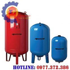 Bình tích áp dùng cho máy bơm nước gia đình
