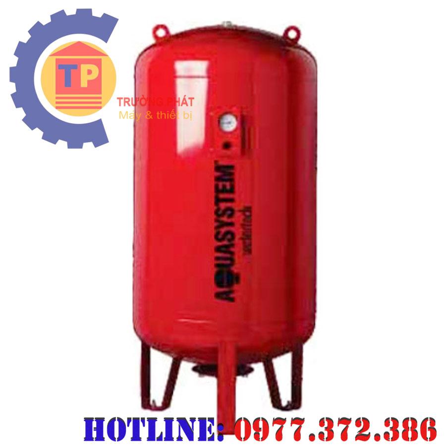 Bình tích áp Aquasystem 1000 lít