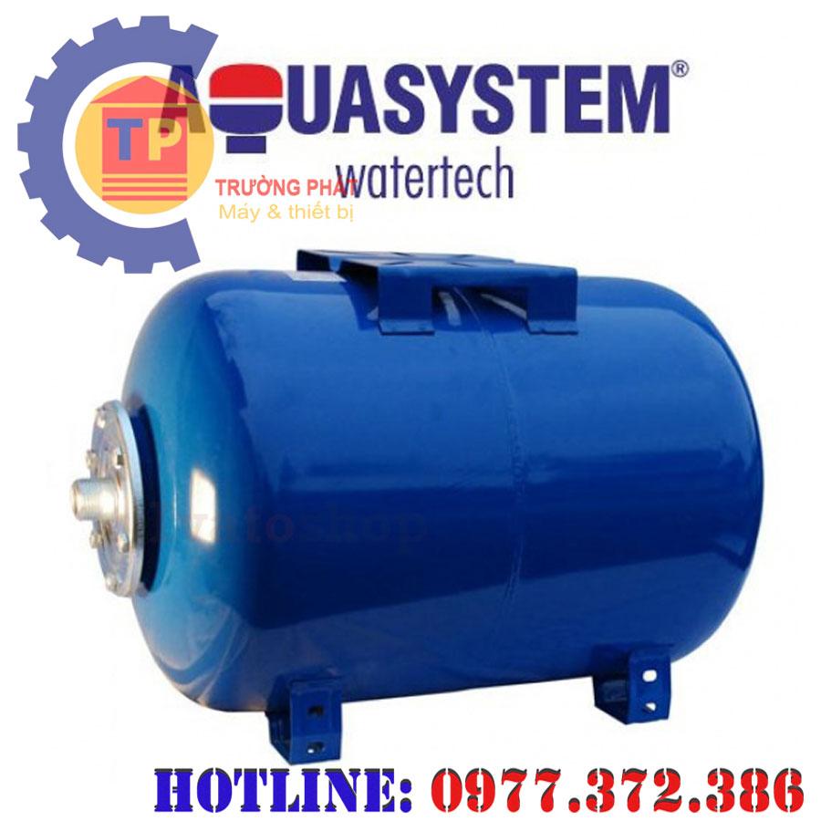 Bình tích áp Aquasystem 150 lít